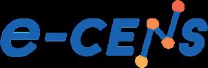 e-Cens logo