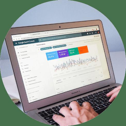 Custom Google Analytics Training from e-CENS