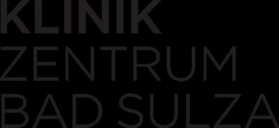 Logo Klinikzentrum Bad Sulza